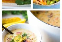 Weekly Meals; EASY