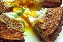 Food- Breakfast/Brunch / by Jessica