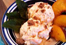 CASL: Ice Cream Recipes
