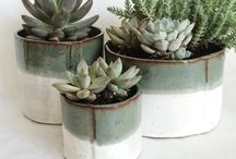 slab pottery ideas