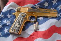Our Guns