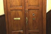 Renowacja drzwi Kraków
