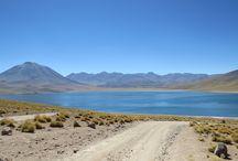 Deserto do Atacama / Roteiros, dicas e inspirações para conhecer o Deserto do Atacama