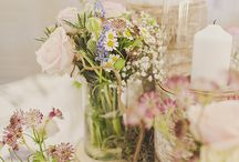 WEDDING Floral & Tablescapes