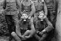 WW I pics