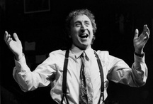 Gene Wilder Tribute / One of the funniest and brilliant actors of all time.