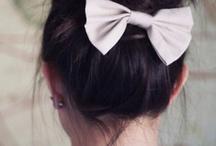 Just Hair :)