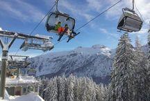 togo.to Val di Sole / Val di Sole określane jako Dolina słońca, to jeden z najpopularniejszych regionów narciarsko snowboardowych we Włoszech. Zapraszamy na obóz zimowy z togo.to!