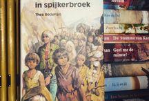 Books around the World - blog