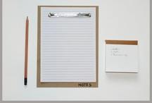 Organize / by AmberLee Fawson