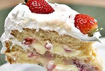 Torta / Bolo
