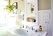 Home ~ Bathrooms / by Jeana Green
