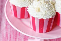 Cupcakes  / by Kristy Barger Clemmons