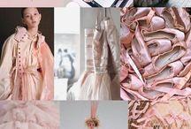 мудборд мода