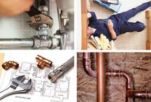 Bathroom Plumbing / It is easy to be left clueless when your plumber starts running through what you need for your bathroom refurbishment, but save this list somewhere safe and you'll soon be planning your plumbing system with him.