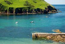 Great Photographs of Devon