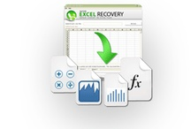 Recover Excel 2007 File / Solution for Excel File Recovery - 2007 | 2010