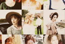 °§^ Jane Austen and her stories ^§° / by ⓢⓐⓡⓐⓗ 💀 ⓛⓐⓦⓢⓞⓝ