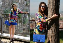 LOOK-BOOK SPRING SUMMER 2016 / VENTI OUTFIT MEY ITALIA