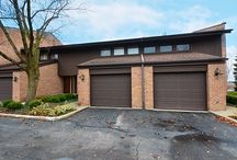 SOLD - 1840 Wildberry Unit A - Glenview, IL.
