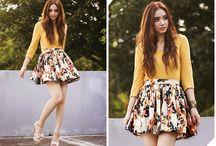 skirt-print