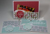Cards - Gift Card Holder