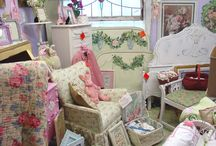 Store Ideas / by Blessed Antiques