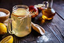 JJ Smiths Apple cider detox recipes