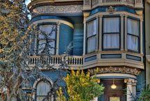 buildings / by Jeff Solway