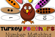 Thanksgiving / Ideas for Thanksgiving. Food, decorations, activities, and traditions.