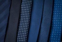 1701 Ties / Handmade ties by 1701 Bespoke.