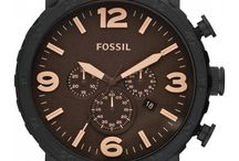 Fossil Watches - Man
