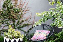 For the Home // Outdoor Spaces