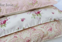 Eiderdowns & quilts... / one can never have enough.