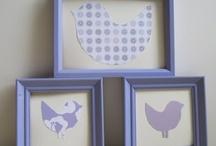 Craft Ideas / by Amy Kaniewski-Clemons