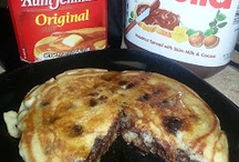 Pancakes ideas