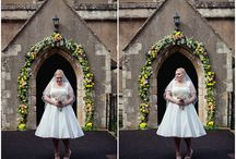 Brides / Beautiful brides I have photographed. All photos by Kathryn Edwards Photography | Nottingham wedding photographer covering the East Midlands and beyond | Natural and relaxed wedding photography for the quirky bride and groom