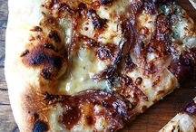 Pizza! Pizza! / by Linda H