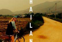 Wanderlust: Thailand