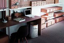 Organization/Storage Ideas