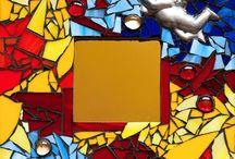 MOZAIKA (Mosaic) / Výtvarné potřeby a kurzy