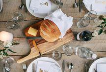 Yummy // Bread / Tasty bread nom noms. http://www.kissmycasa.com