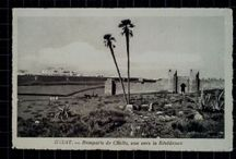 Morocco in Postcards