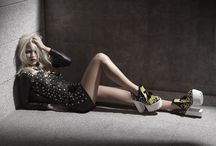 SARKANY | Autumn Winter 2014 Campaign / by SARKANY