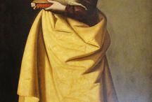 Сурбаран Франсиско 1598-1664