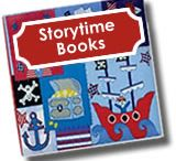 Storytime Themes / by Victoria Antonitis