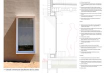 Arch_detail and plans