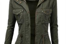 Fashion - Coats n Jackets