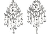 Jewelry (Earrings)
