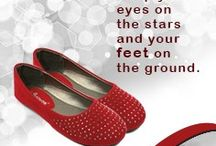 Girls Shoes / Sweet and simple designer shoes for girls on www.jazame.com only for $9.99.